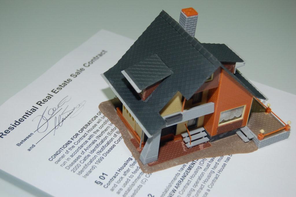 Как получить право собственности на дом построенный самовольно