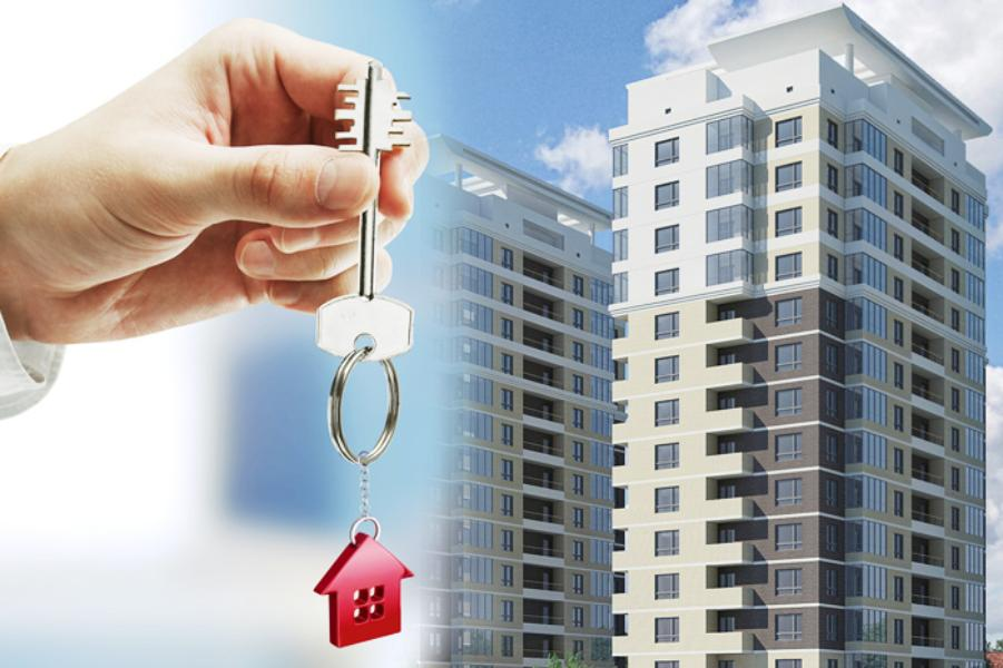 Картинки продающихся квартир